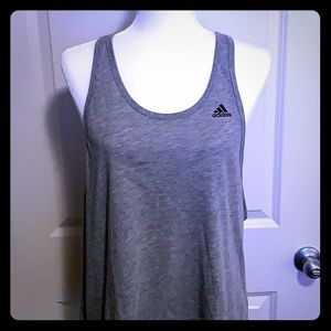 Adidas workout tank